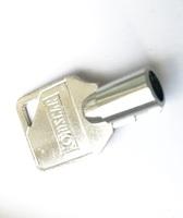 Тубулярный ключ - Типа CH16T