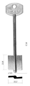Бизон-1