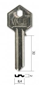 Дмс(VALE)