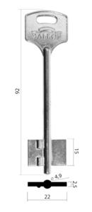 ЭЛЬБОР-13