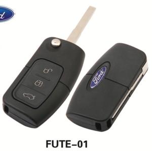 выкидн.Ford FO21-3кн.(банан)