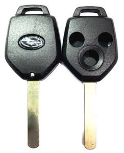Subaru DAT17- 3 кнопки