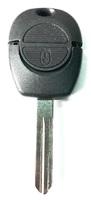 Nissan NSN14 - 2 кнопки