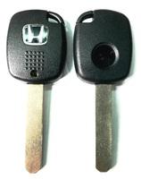 Honda HON66 - 1 кнопка (с кнопкой)
