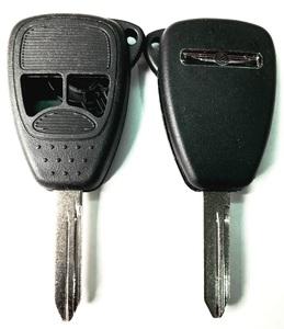 Chrysler CY24 - 2 кнопки (в центре)