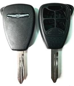 Chrysler CY24 - 4 кнопки + паника