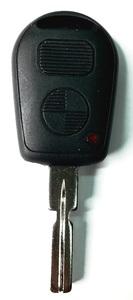HU58 - 2 кнопки (овал)