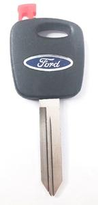 под чип. Форд