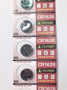 Батарейки CR1620
