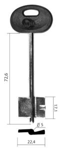 Меттэм-7(09ПЛ)