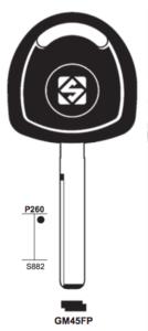 GM45FP